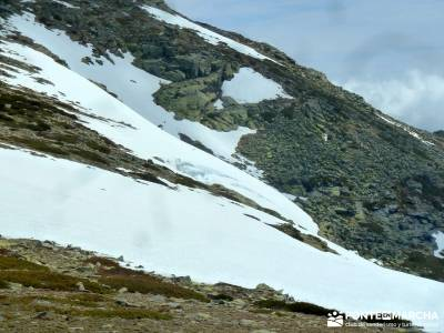 Peña Cítores, Cumbre Peñalara; senderos; pueblos con encanto; trekking en madrid